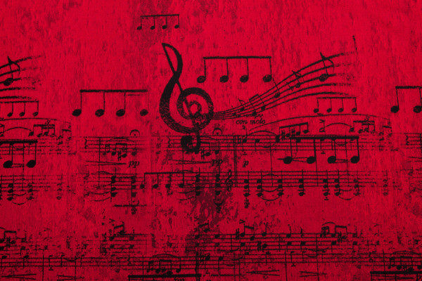 Glücksmomente Symphony Flamenco